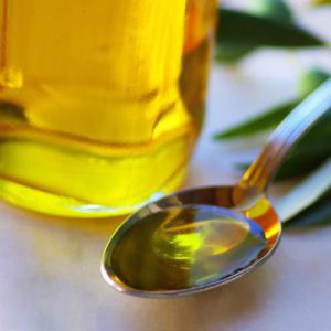 drinking olive oil benefits