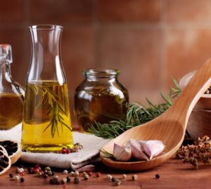 olive oil benefits for men