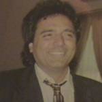 Sam Ammouri, owner of bestoliveoilbuy.com