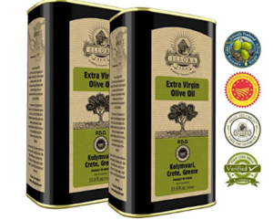 best greek olive oil top 5 2018