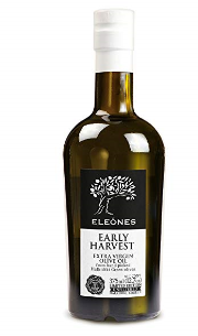 best greek olive oil