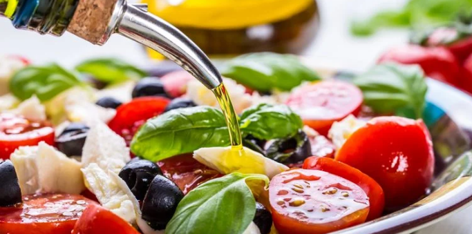 How Is Olive Oil Good For You - See The Ten Top Facts